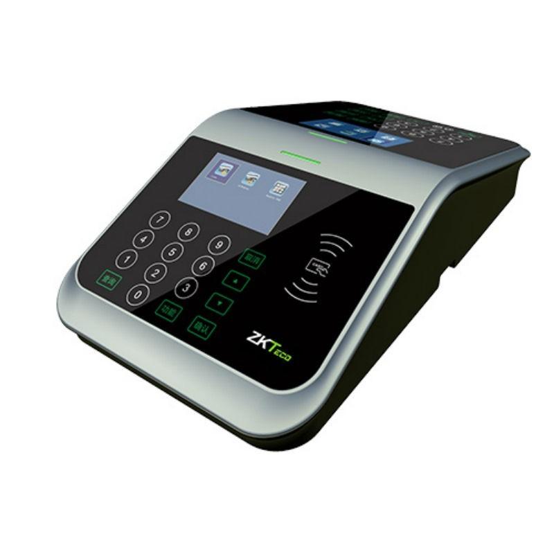 中控智慧(ZKTeco)CM60消费机食堂IC刷卡消费机(台)