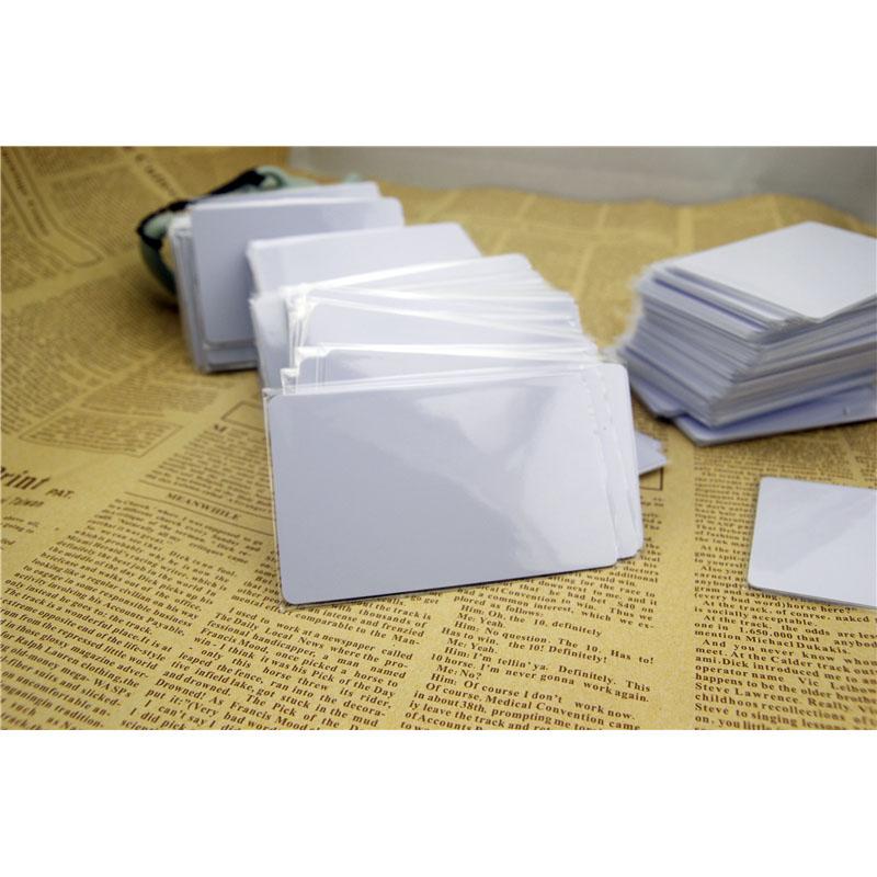 ECATOO/ETR-102 射频ID芯片白卡起订量5盒 (单位:盒)