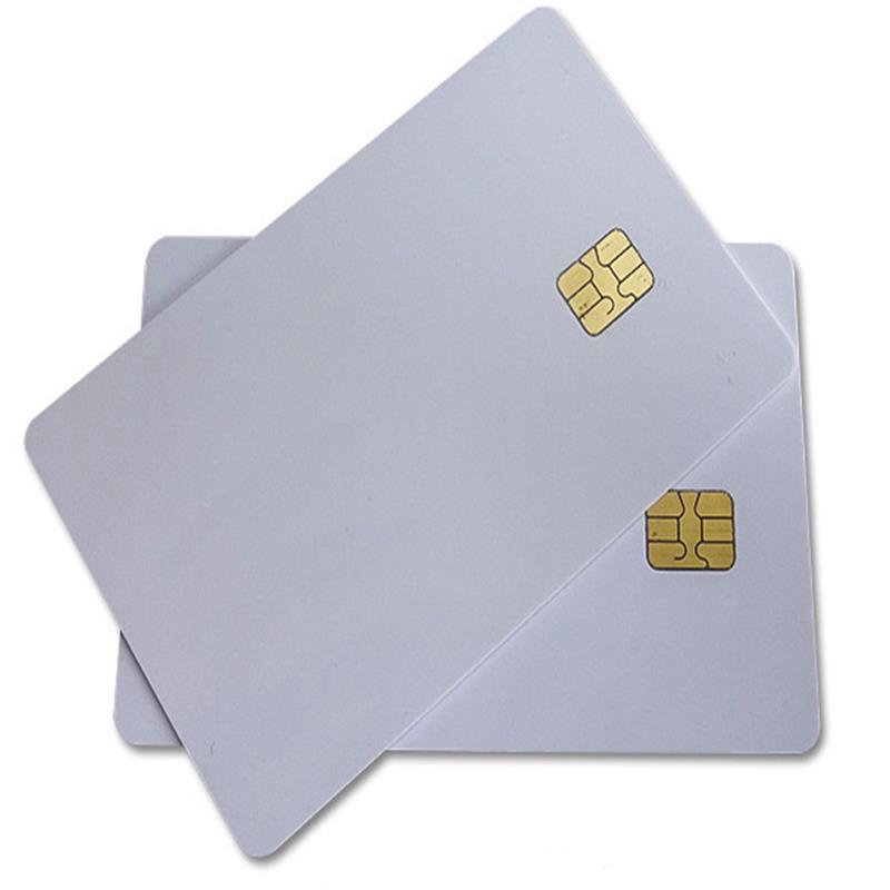微电-IC芯片卡 860mm*540mm 白色 单位:张