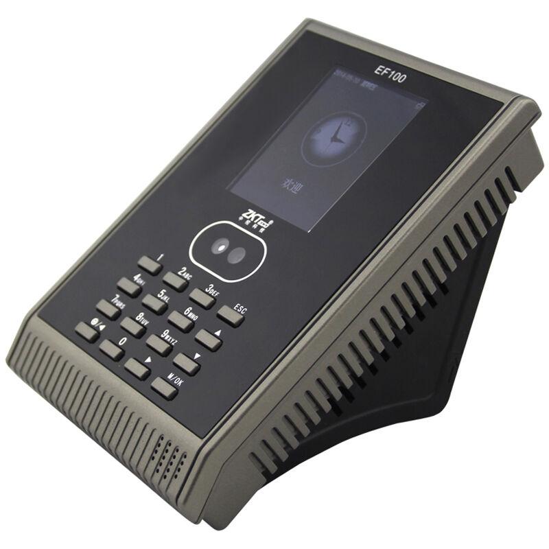 控 EF100 人脸识别考勤机 2.8寸彩屏 (单位:台)