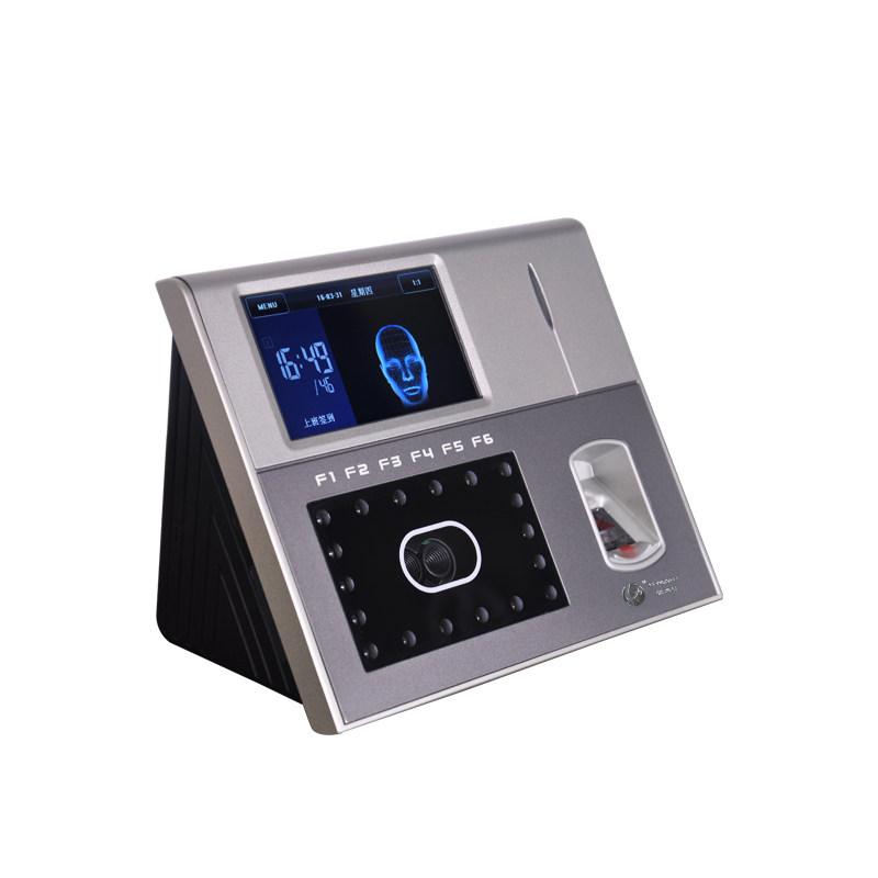 优玛仕 U-Iface660-BS 人脸考勤机  (单位:台)