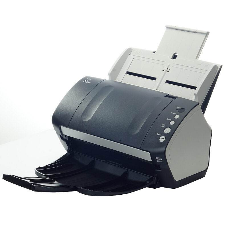 富士通 fi-7140 扫描仪 (单位:台)