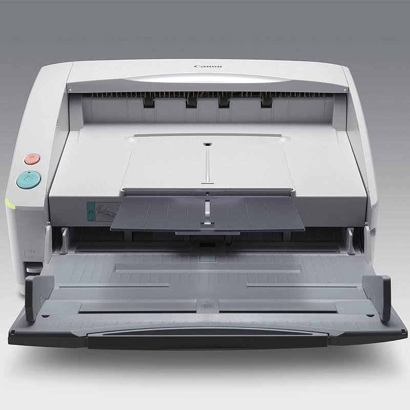 佳能 DR-6030c 馈纸式扫描仪 398.4x312x191.4mm (单位:台)