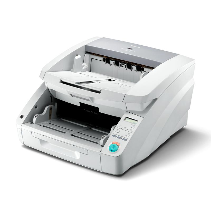 佳能 DR-G1100 馈纸式扫描仪 、 (单位:台)