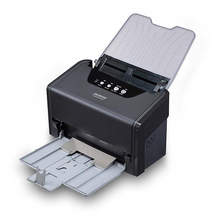 中晶  6240S 馈纸式高速扫描仪A4  (台)