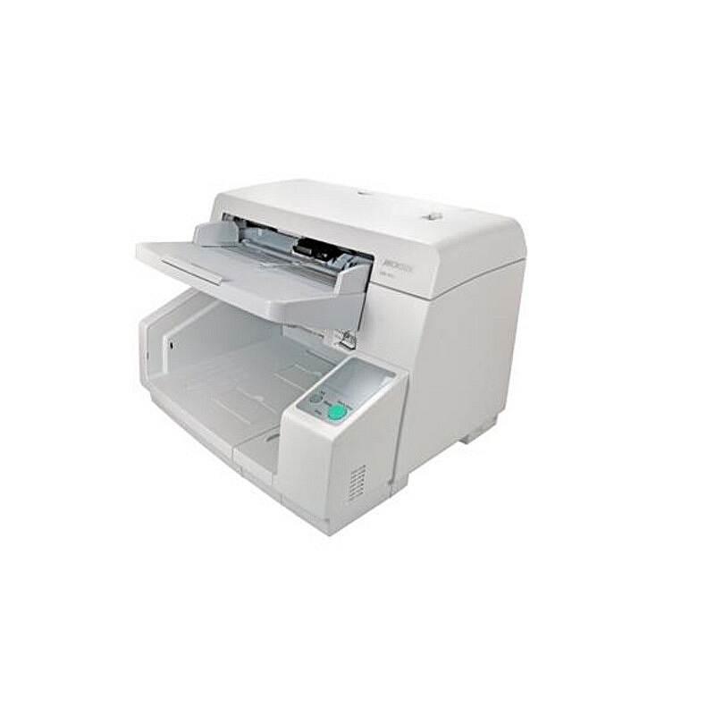 中晶 S8090 馈纸式扫描仪 444x468x339mm (单位:台)