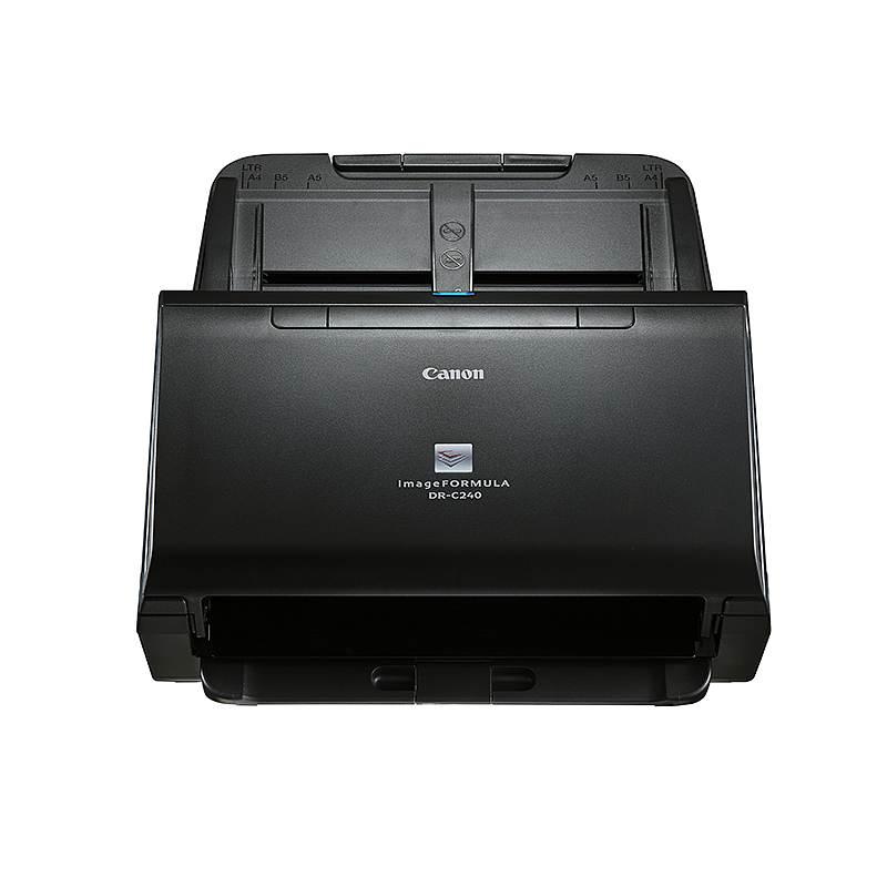 佳能 DR-C240 馈纸式扫描仪  (单位:台)