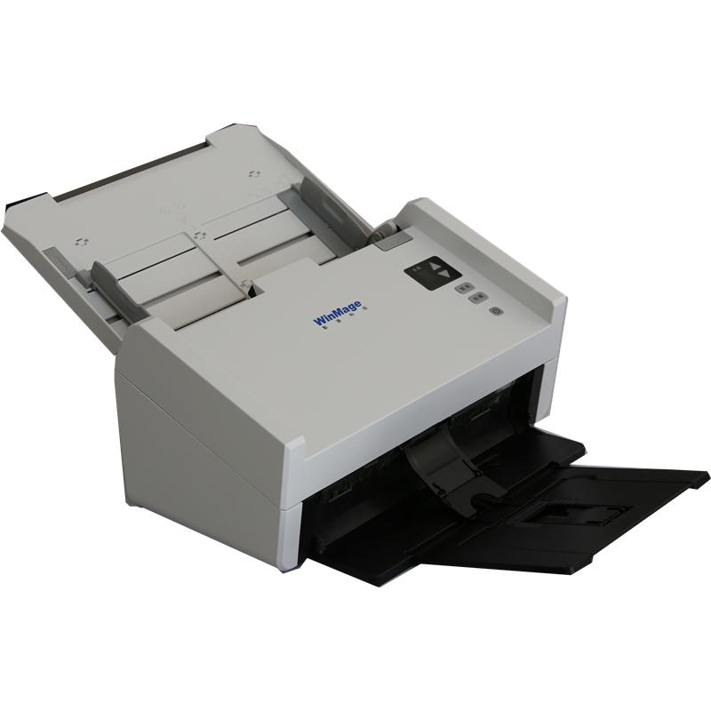 影源 M1200II 馈纸式扫描仪A4 (单位:台)