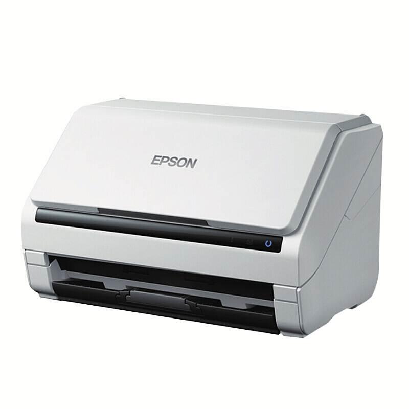 爱普生(EPSON)DS-530馈纸式扫描仪(台)