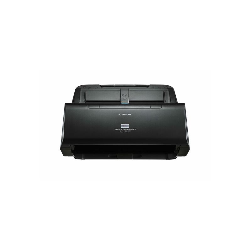 佳能DR-C230馈纸式高速扫描仪A4(台)