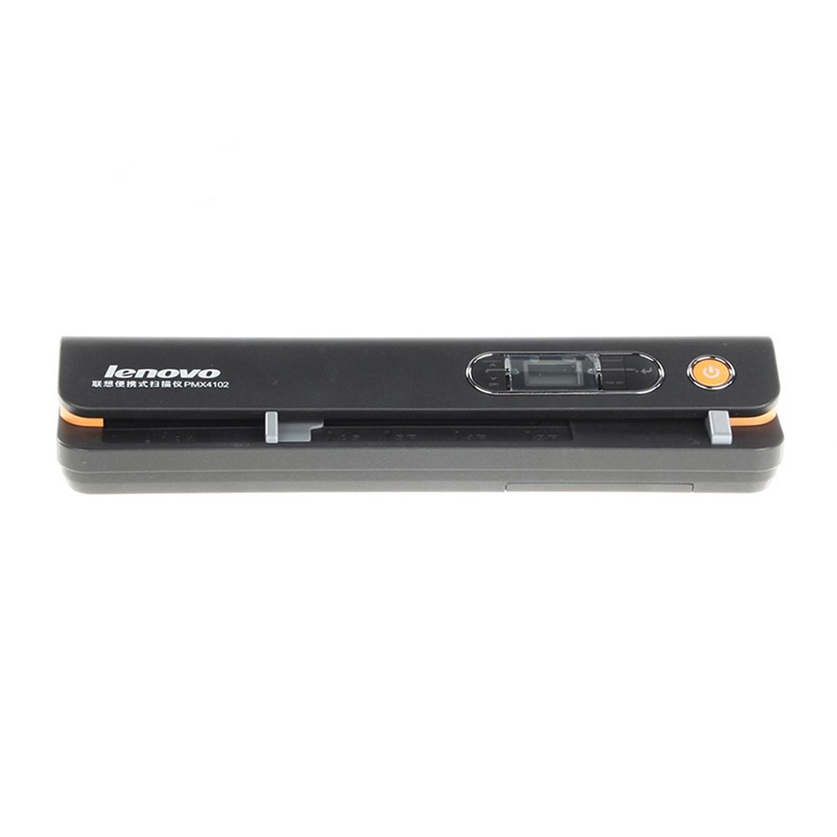 联想 PMX4102 便携式扫描仪A4(台)