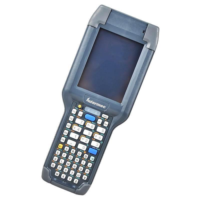 霍尼韦尔CK3RAA4S000W4100(含底座871-228-201)数据采集器灰(台)