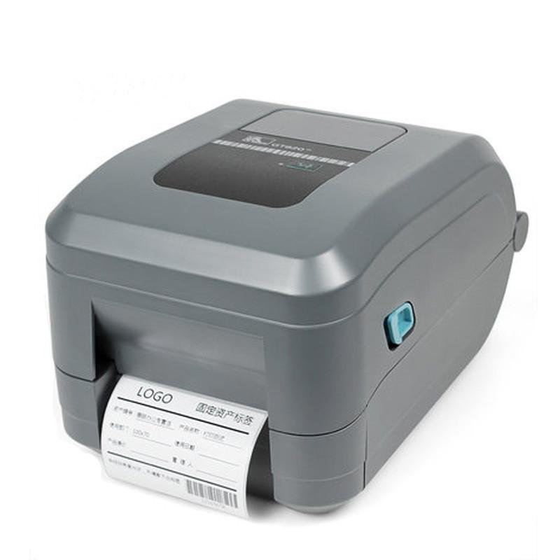 斑马 GT800-203dpi 标签机 (单位:台)