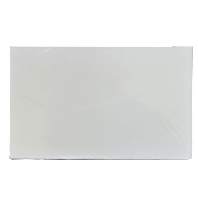 优玛仕A3/7S塑封膜透明白色100套/包(包)