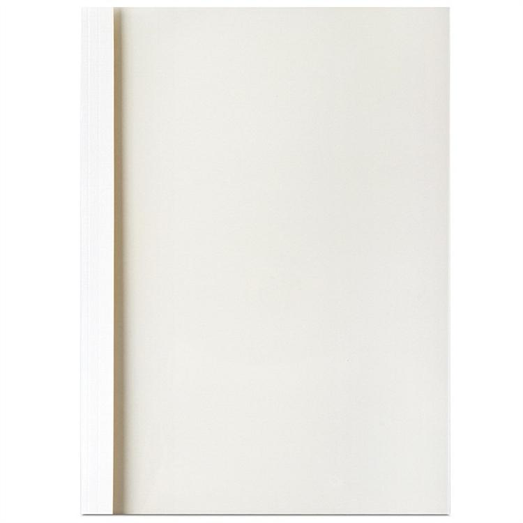 得力 3865 热熔封套 A4 10PCS/袋 (单位:袋) 白