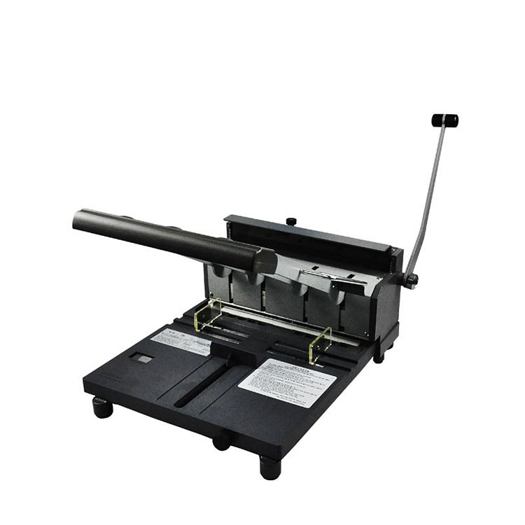 优玛仕 SPC-N10 铁圈装订机财务装订用品  (单位:台)
