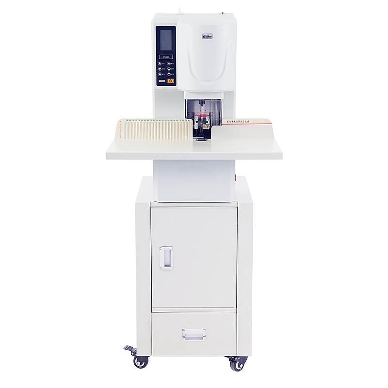 金典 D500 全自动财务装订机 (单位:台)