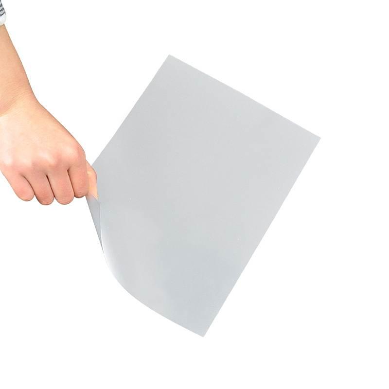 优玛仕 A4 0.3mm透明装订胶片 (单位:包)