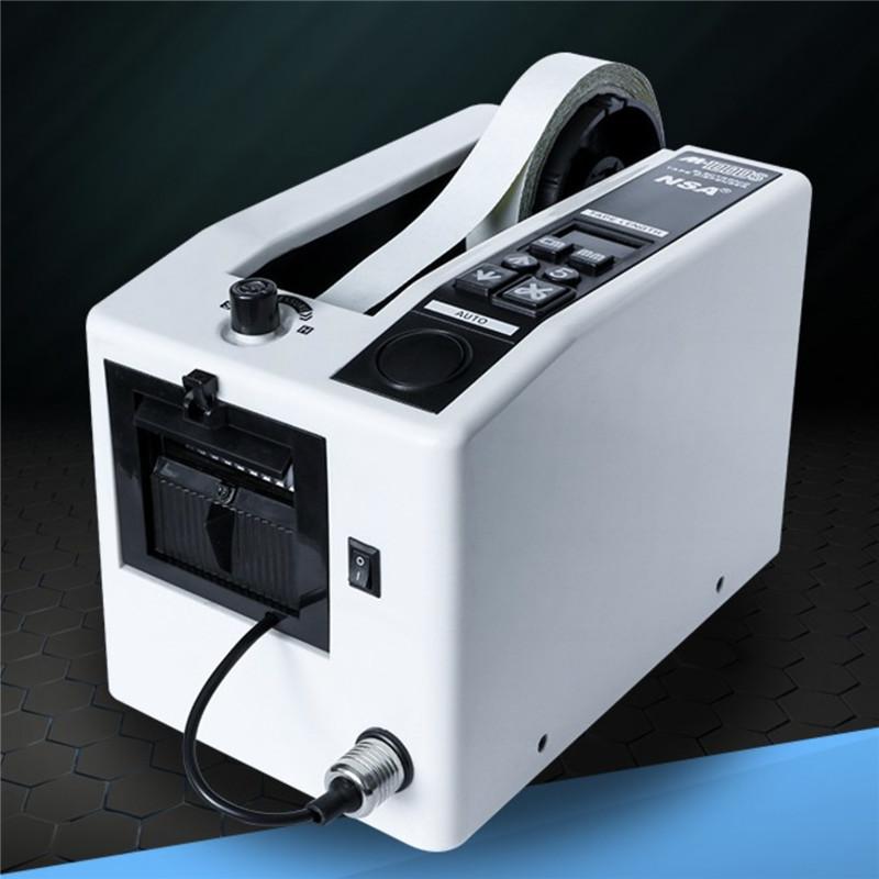 建生M-1000胶装机/自动胶带机/手动/自动自由切换/白色(台)