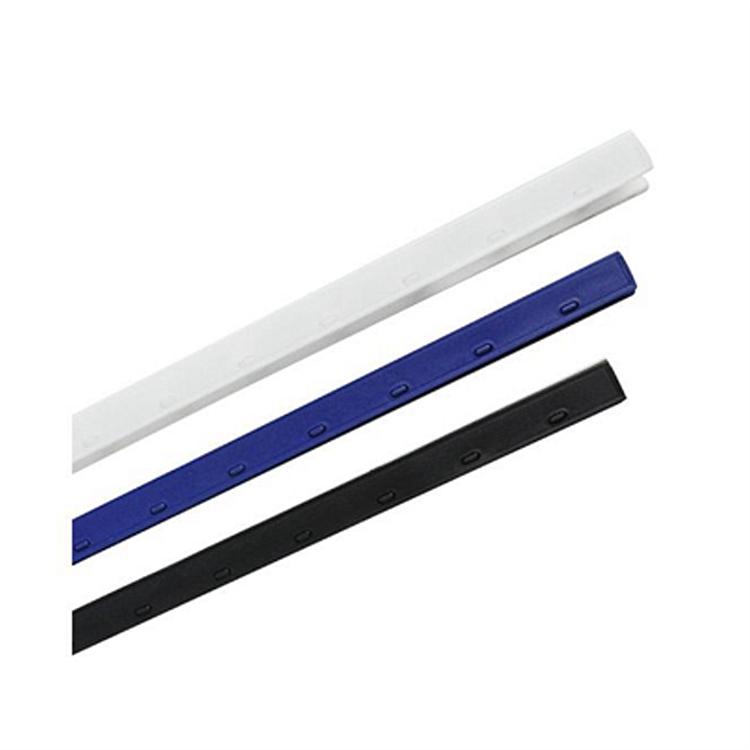 优玛仕10mm夹条蓝色(盒)