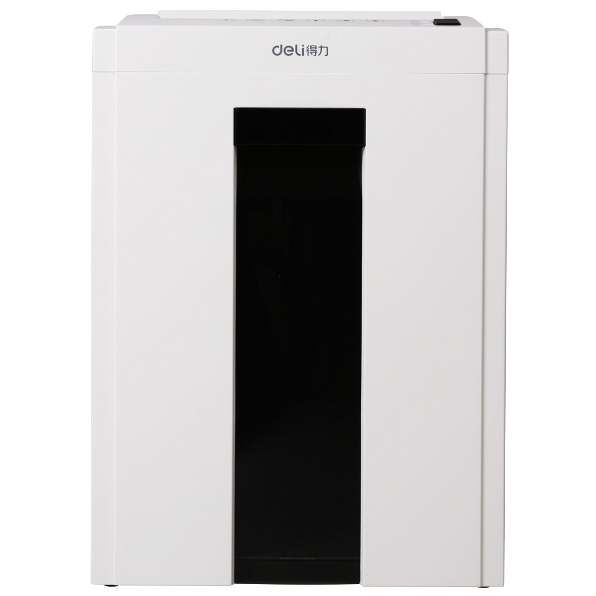 得力9951碎纸机(白色)(台)