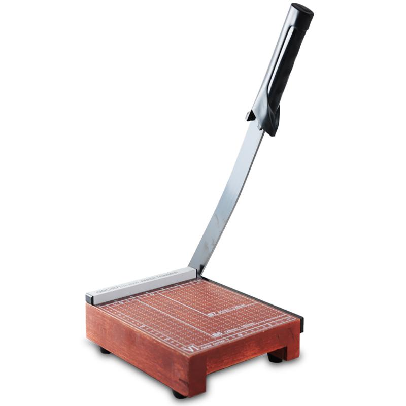 得力 8006 切纸机裁刀 200x180mm(8英寸x7英寸) (单位:把) 咖啡