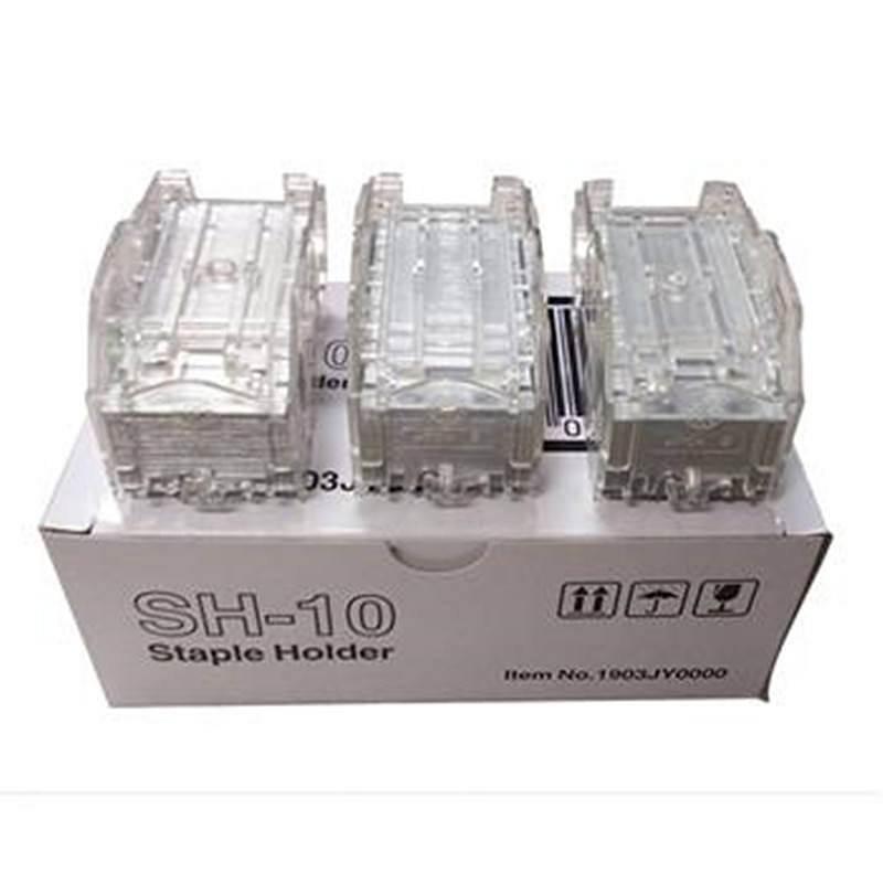 京瓷 SH-10 骑马钉 5000针x3盒 (单位:盒)