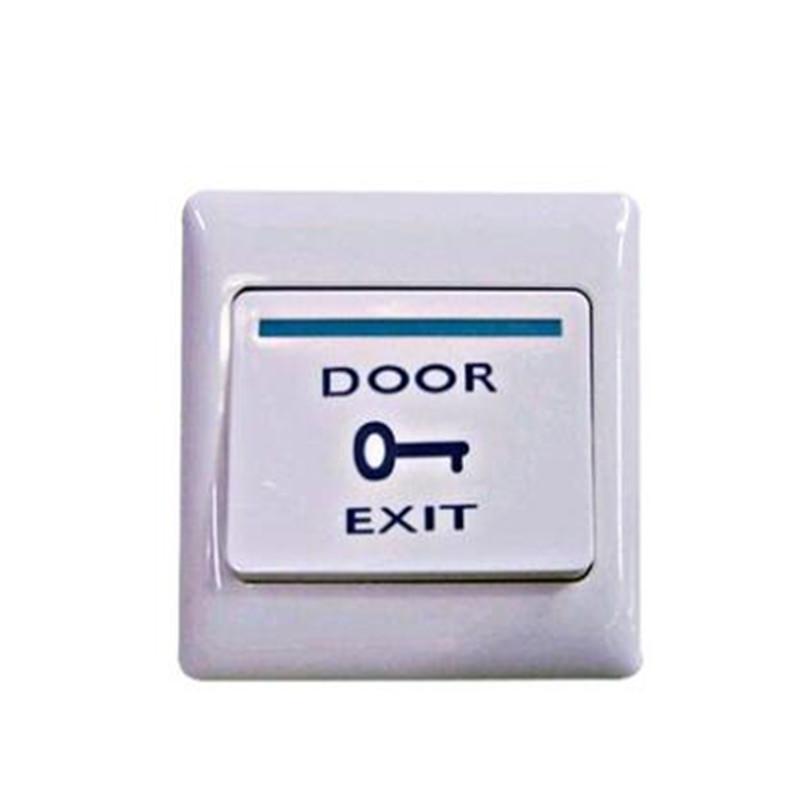 优玛仕U-KR01考勤机配件门禁专用感应出门按钮(个)