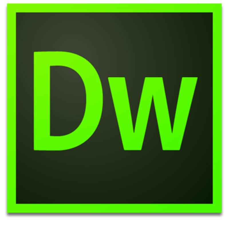 Dreamweaver  CC for teams  (单位:套)