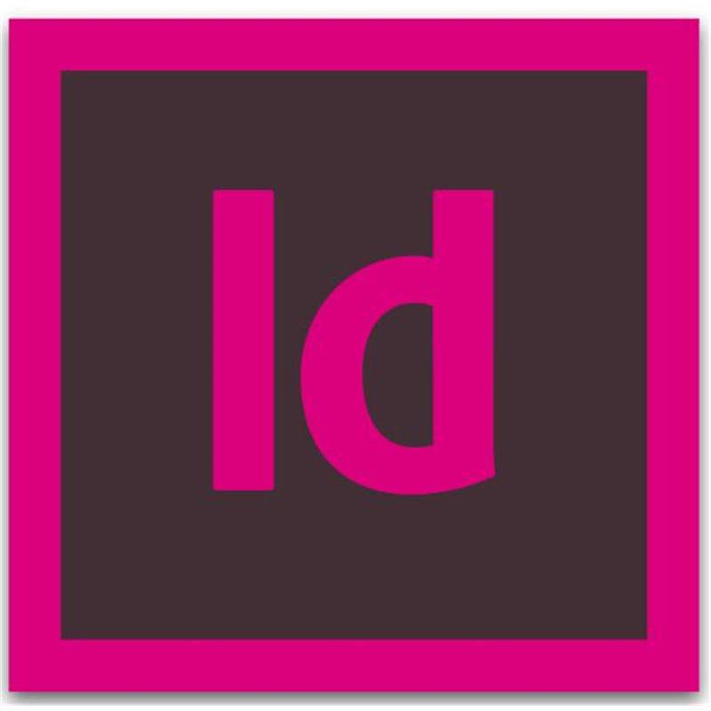 Adobe InDesign CS6  CC for teams  (单位:套)