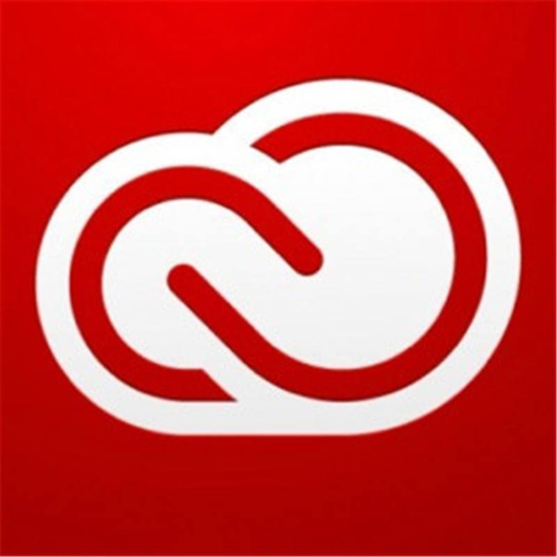 Creative Cloud for teams All Apps 2018CC套包 (单位:套)