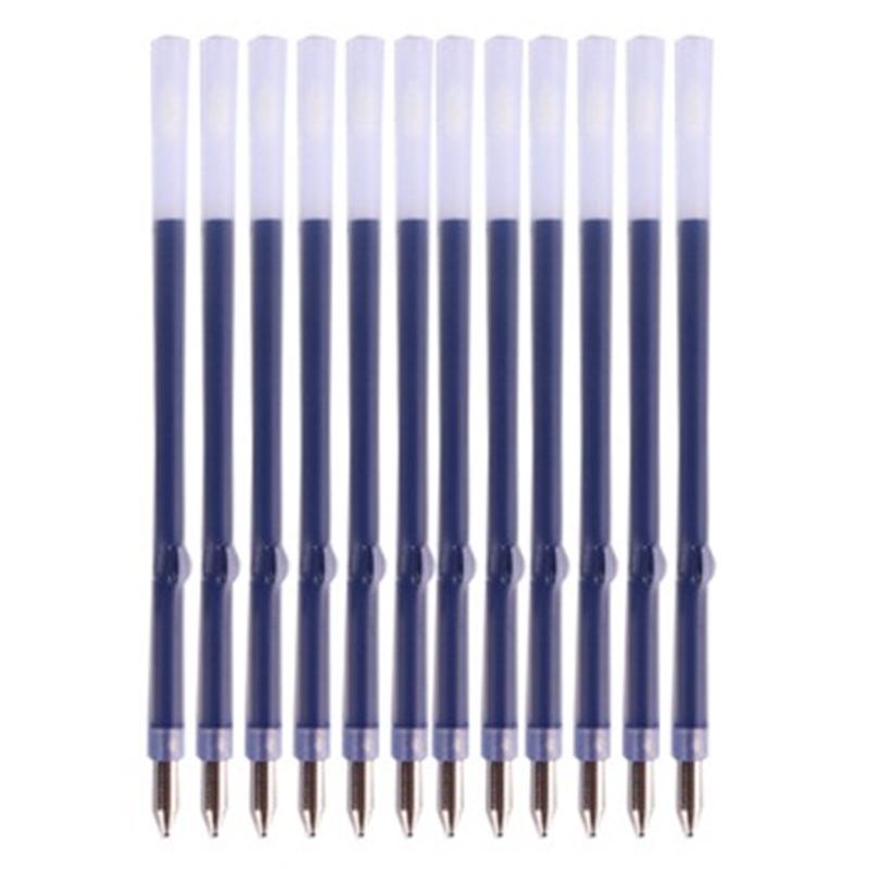 三菱 S-7S 原子笔芯 圆珠笔替芯 蓝色 0.7MM 10支装(盒)