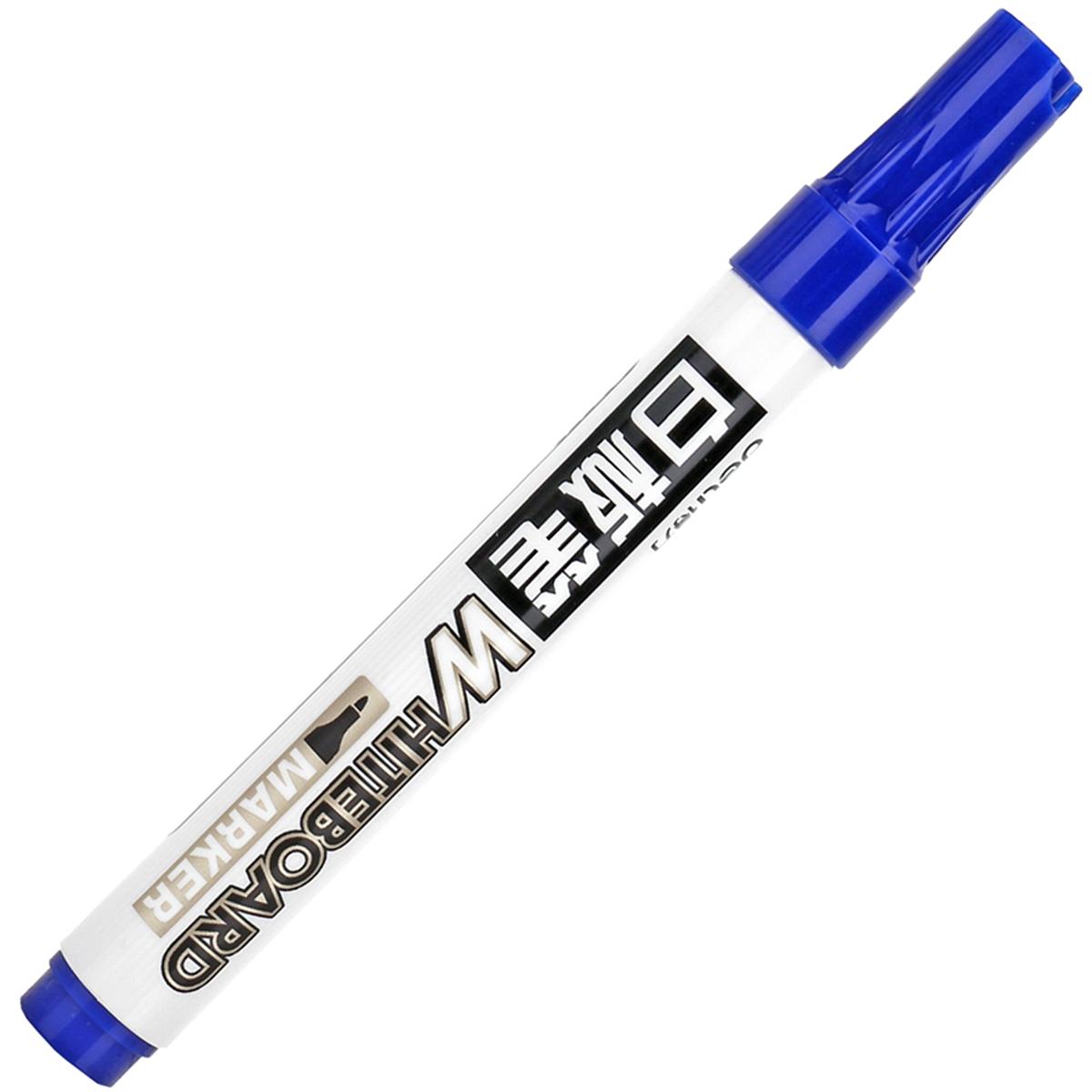 得力 S511 白板笔  (单位:支) 蓝