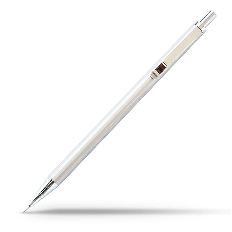得力 6490 活动铅笔自动铅笔 0.5mm 36支/盒 (单位:支) 混色