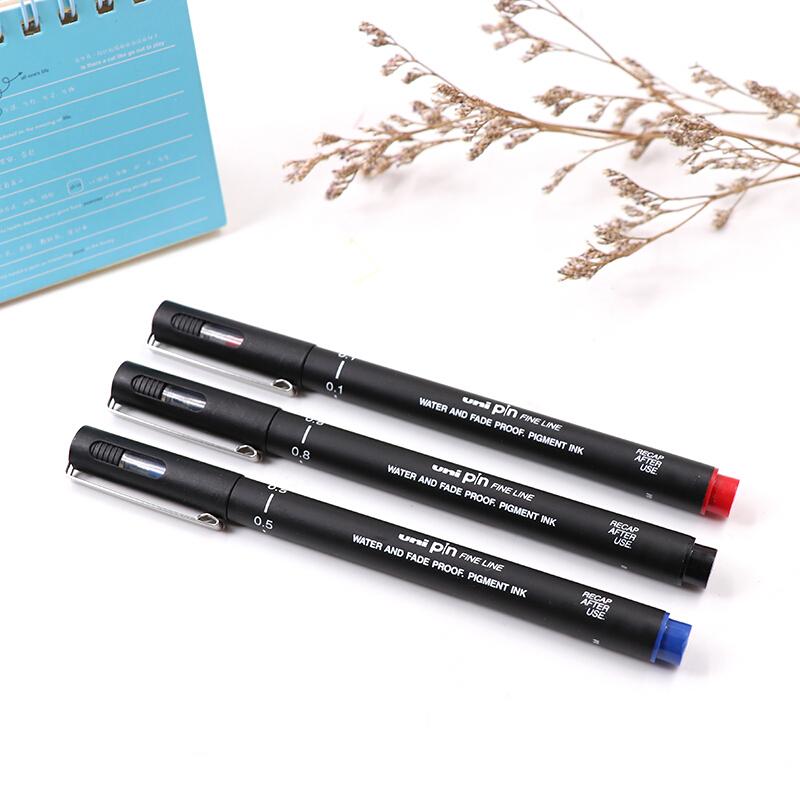 三菱PIN-200(0.8)绘图笔(支)