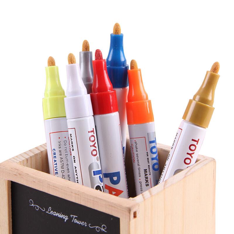 东洋SA-101油漆笔(支) 广告笔/广告笔补充液