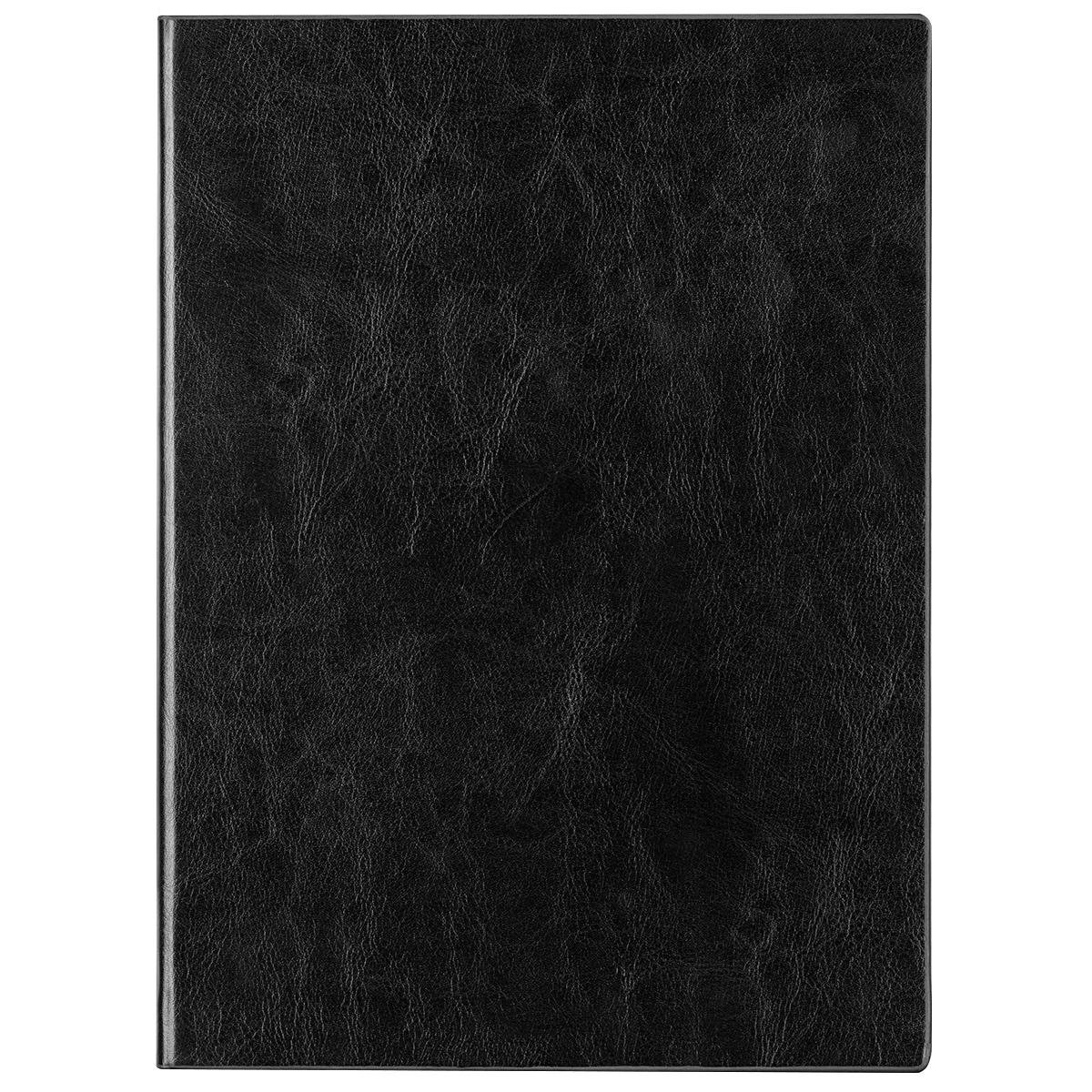 得力 3185 商务办公笔记本 (单位:本)黑色