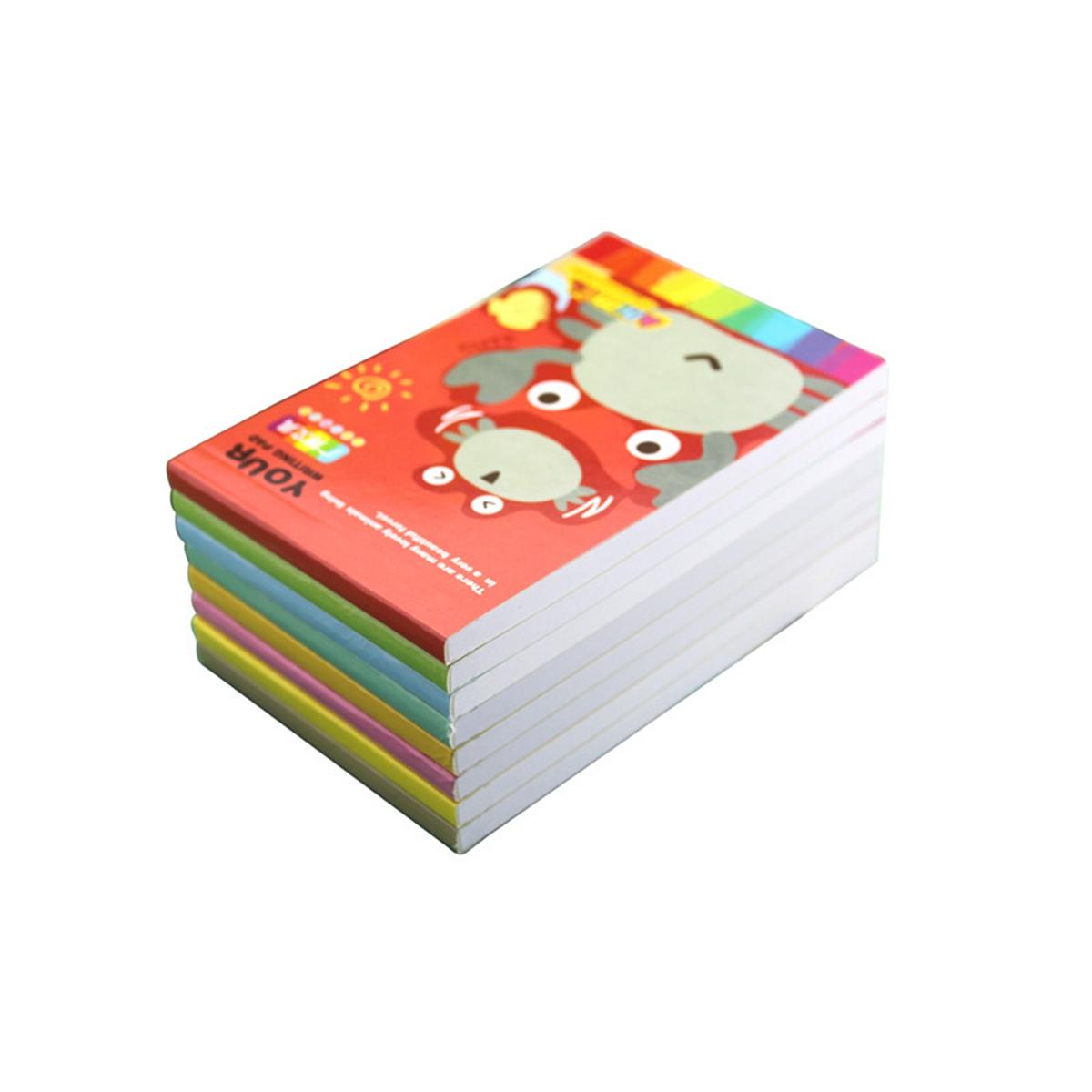 广博GB100205100K80页拍纸本10本/包(包)