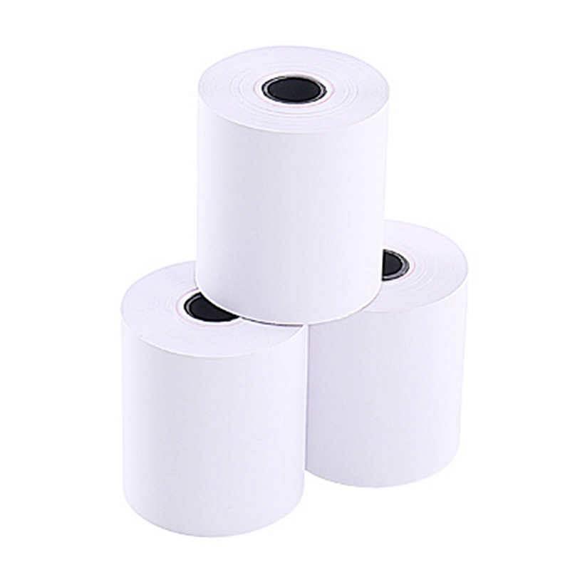 莱雅57*40*12(A级)POS机纸/热敏纸/收银纸白色300卷/箱(箱)
