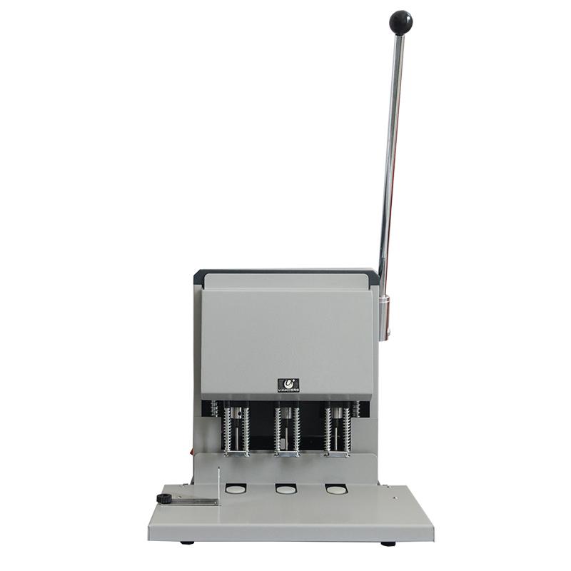 优玛仕 U-DP380 电动三孔打孔机 (单位:台)