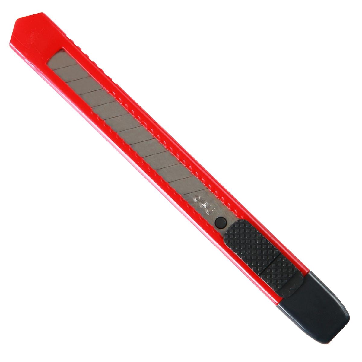 得力 2051 美工刀 (单位:把) 混色