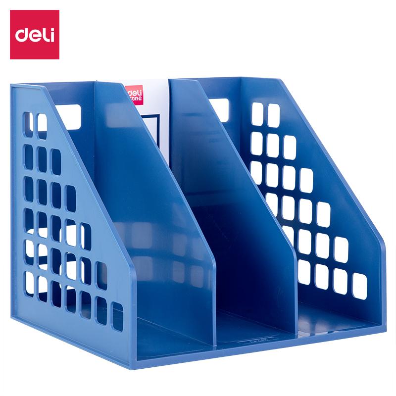 得力(deli)9830文件框(单位:只)蓝色