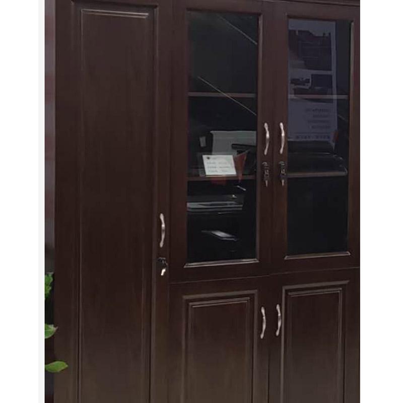 一利 书柜 1350mm*400mm*2000mm  BSG-01-1 E1级高密度板材(计价单位:个)