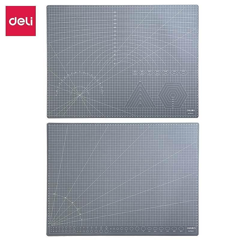 得力78402灰色切割垫板灰(单位:块)