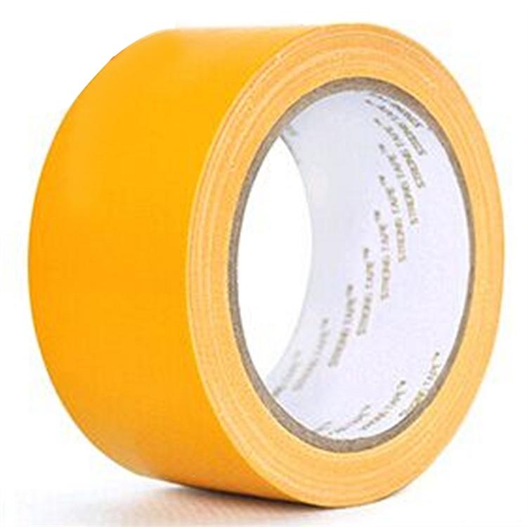 国产5CM*10M彩色胶带黄色(卷)