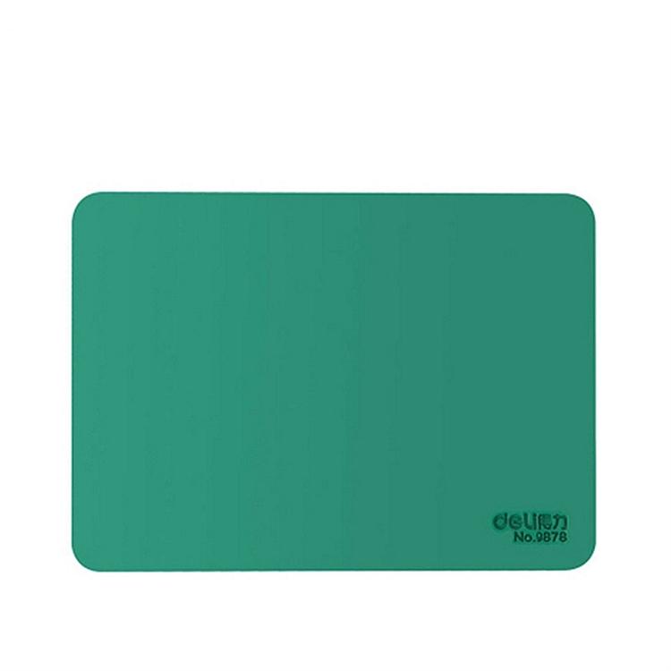 得力 9878 印章垫  (单位:块) 绿