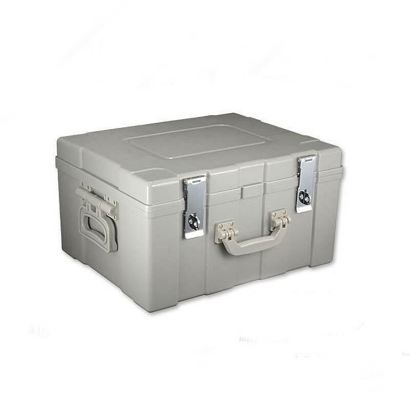 永泰240万塑钢运钞箱470*370*260mm(单位:个)