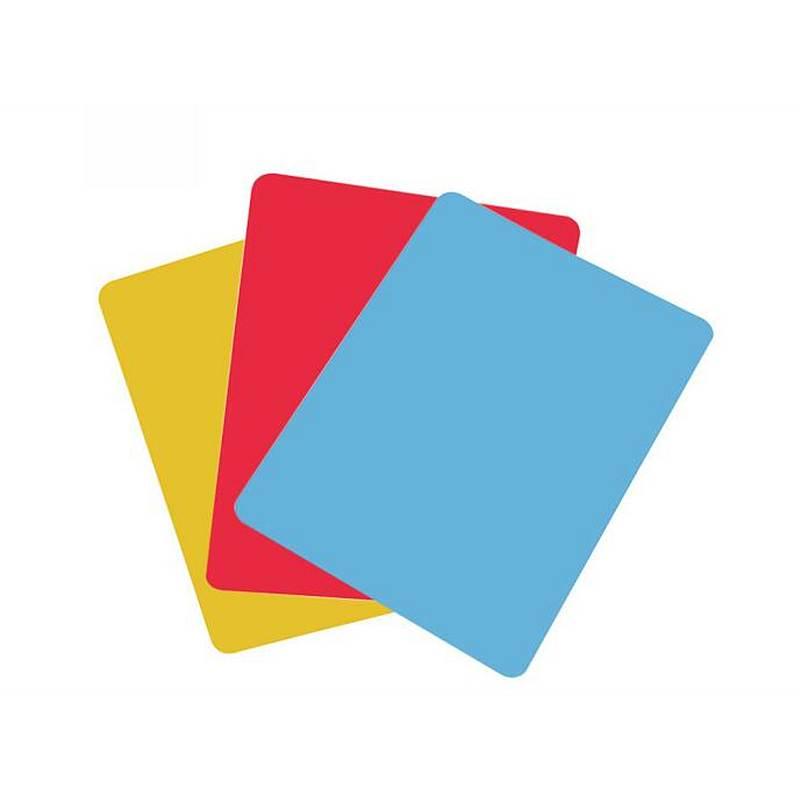得力9352 198x148mm复写板(红)(单位:个)