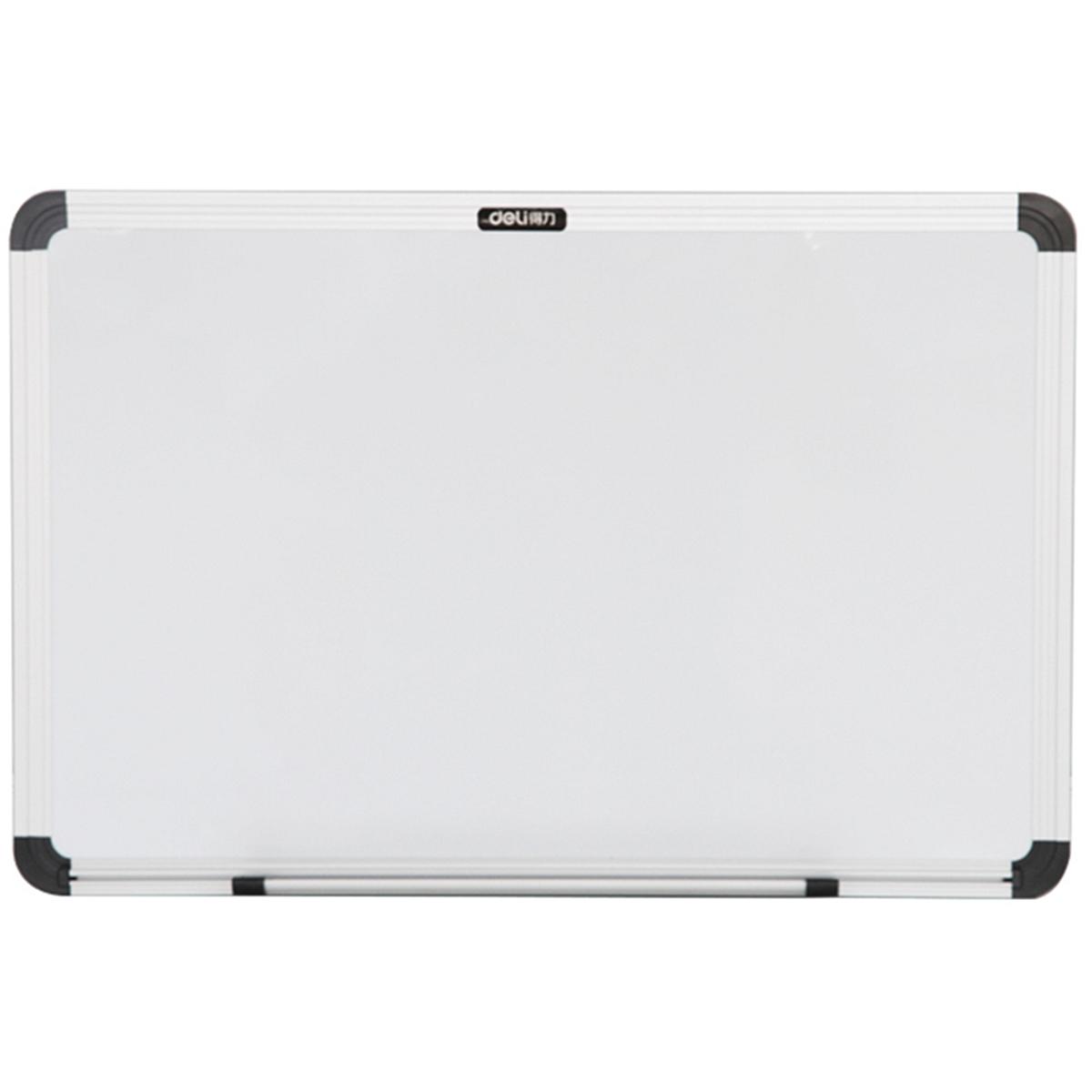 得力 7851 白板 45x30cm (单位:块) 白色