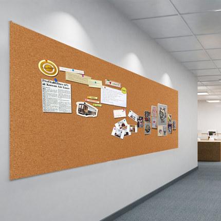 迪缦装饰软木卷材软木墙板宽1220*厚8mm一平方米(平方)